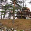 Cerkiew w Woli Wielkiej/Szlak Architektury Drewnianej/Wooden Architecture Trail