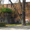Fort Kleparz - obiekt na trasie Szlaku Twierdzy Kraków fot. P.Kubik