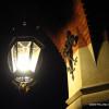 Kraków - latarnia na Sukiennicach fot. M.Szymoniak