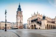Krakow city break 4 days- all included