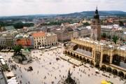 Krakow city break 5 days - all included
